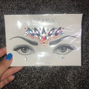 *NEW* Festival Face Jewels